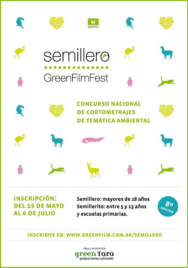 FESTIVAL INTERNACIONAL DE CINE AMBIENTAL CULTURA EN ARMONÍA CON EL PLANETA