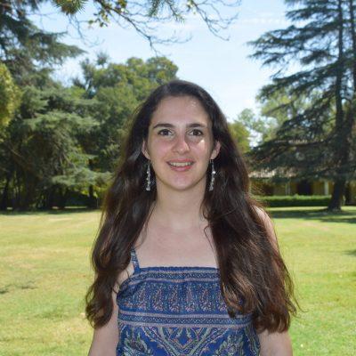 Alexia Sanchez